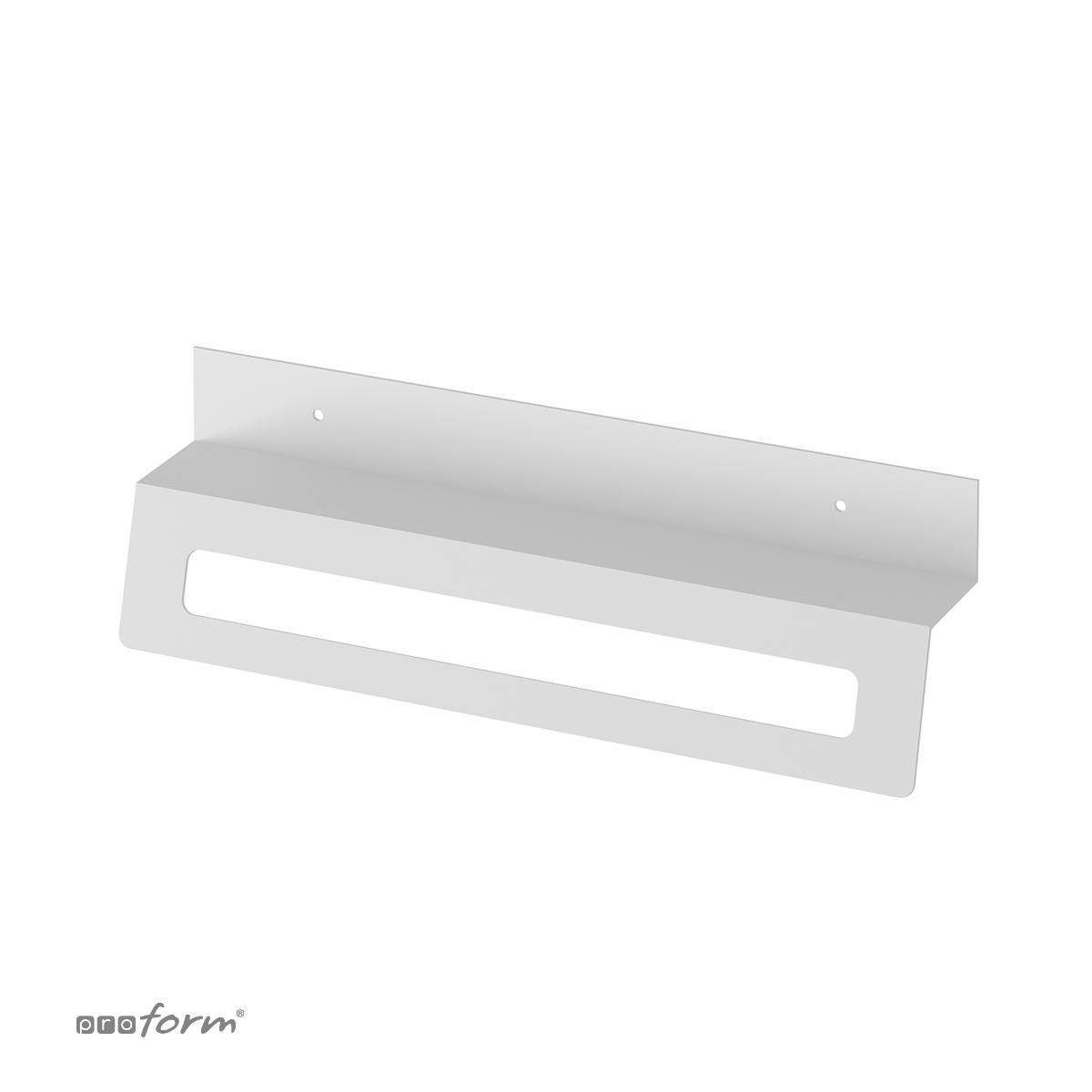 Półka pod lustro OPEN 05A biała Proform