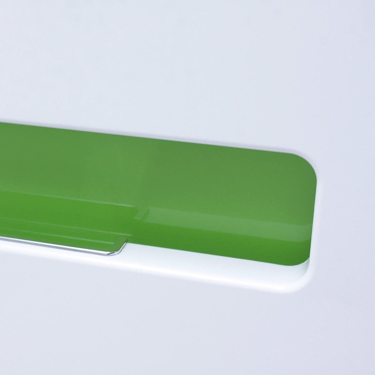 Szafka OPEN pod umywalkę PLAN 60 biała