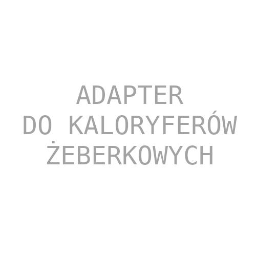 Adapter do montażu maskownicy ramowej CLASSIC ZMMG03