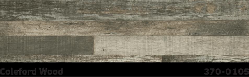 Deska podłogowa Continental Click Vinyl Coleford Wood