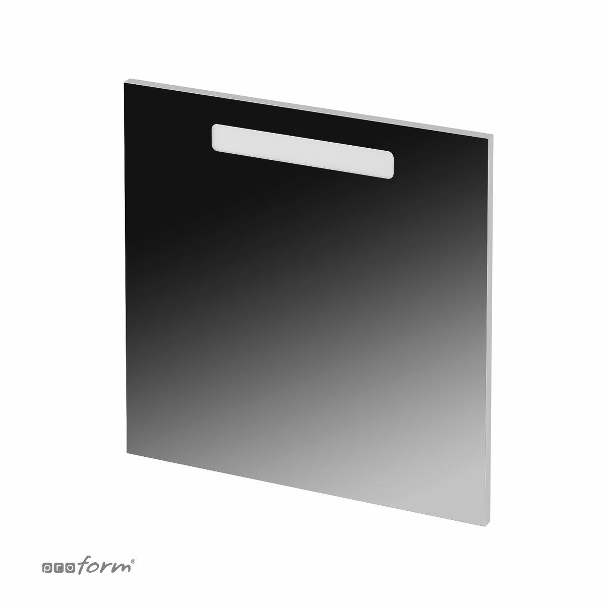 Lustro łazienkowe z oświetleniem OPEN
